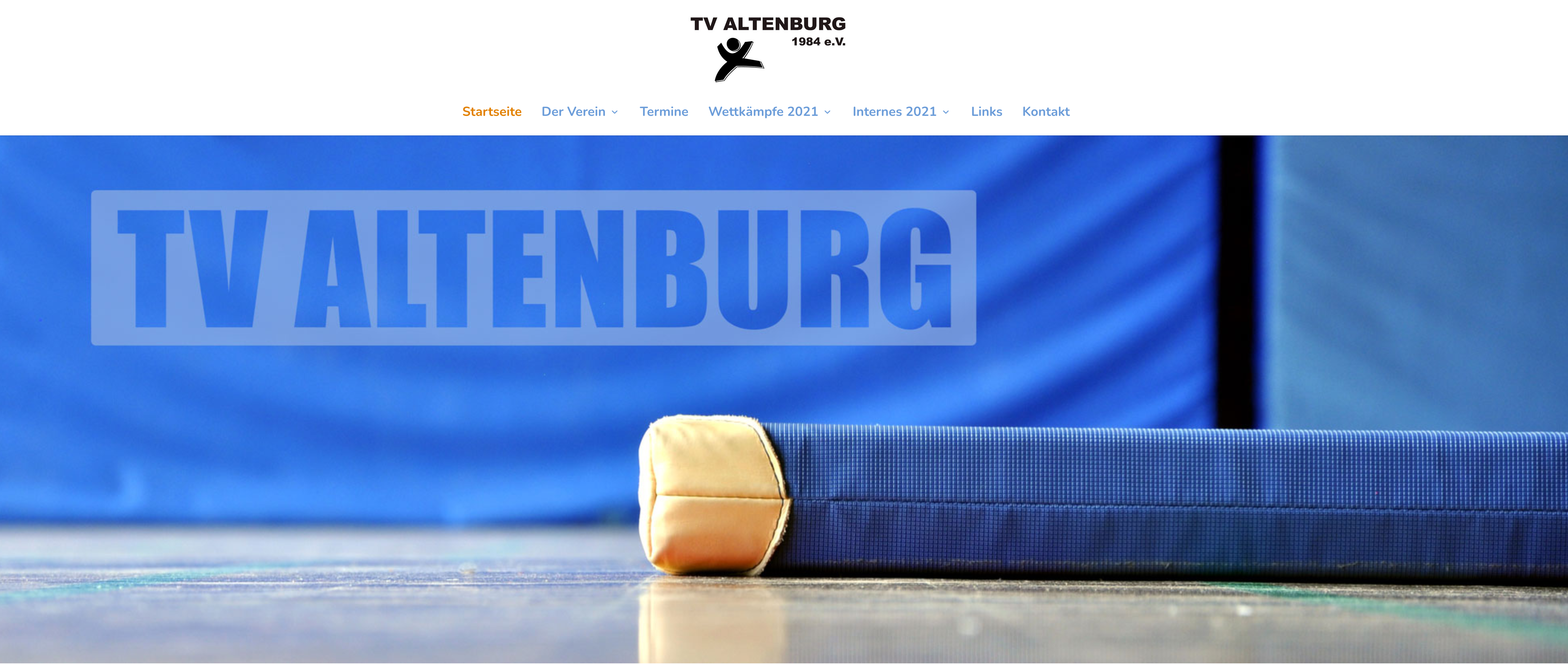 Turnverein Altenburg