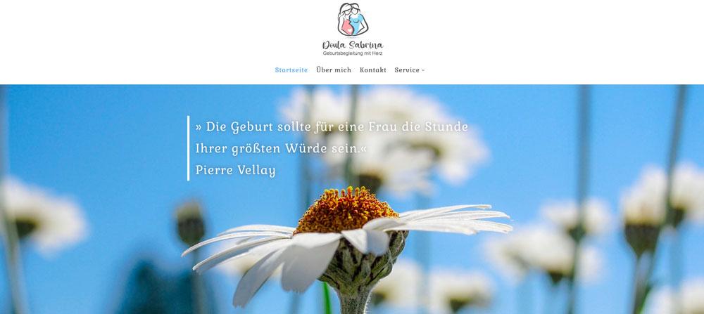 Doula am Hochrhein